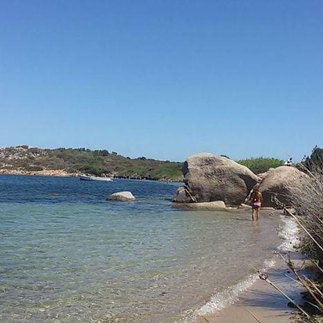 Postarcards from Sardinia, a real paradise - Chase Williams | WonderfulSardinia | Scoop.it
