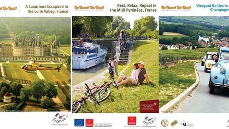 Comment la France compte attirer encore plus de touristes indiens | Travel and you will smile | Scoop.it