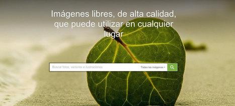 Consigue imágenes gratis en Pixabay | Montar el Mingo | Scoop.it