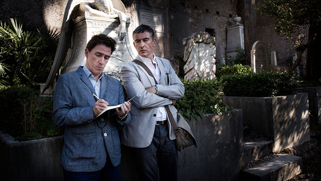 Sundance Film Review: 'The Trip to Italy' - Variety   Weddings-in-Italy   Scoop.it
