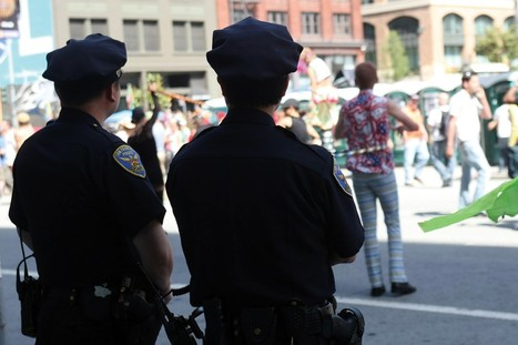 Survey shows many SF cops unhappy with use of force reforms pushed by Chief Suhr - The San Francisco Examiner   Police Problems and Policy   Scoop.it