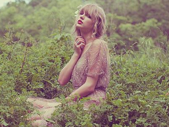 "Taylor Swift ""Floored"" by Famous Fan 