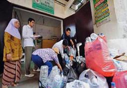 Recycler ses déchets en assurance-maladie | Société durable | Scoop.it