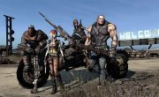 'Borderlands' Film Adaptation in the Works | Movies! Movies! Movies! | Scoop.it