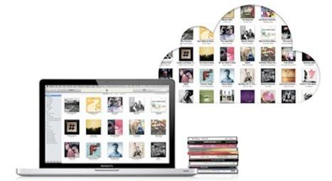 Le Cloud peut-il sauver l'industrie musicale ? | Veille Musique | Webmarketing, Medias Sociaux | Scoop.it