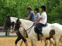 The Benefits of Horseback Riding | Animals | Scoop.it