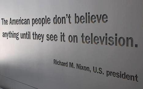 From Fantasy To Fact: Four Ways The Fake Media Creates A False Reality | Media & Accountability | Scoop.it
