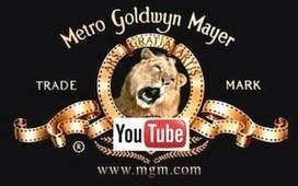 YouTube Adding 1000+ Movies From Paramount, MGM - Search ...   Mad Cornish Projectionist News   Scoop.it