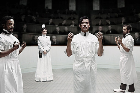 Steven Soderbergh on 'The Knick,' Painting Lessons and Realistic Blood | sériphilie aigüe | Scoop.it