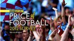 BBC Sport Price of Football survey 2012 | What are the uses of statistics? | Scoop.it