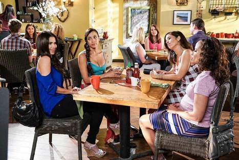 'Devious Maids' season 4 spoilers: First news on story ahead, Eva Longoria appearance | Daytime and primetime soap operas | Scoop.it