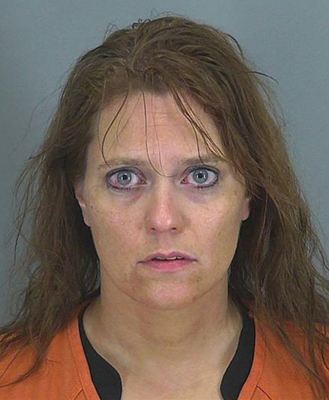 SC woman gets 20 years in breast feeding overdose - Washington Post   The Benefits of Breastfeeding   Scoop.it