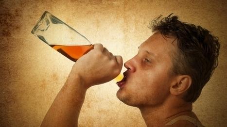 Study: The 'gateway drug' is alcohol, not marijuana   The Raw Story   Should marijuana be legalised in Australia?   Scoop.it