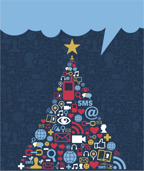 Il 2013 visto dai social media - NinjaMarketing | Tech News | Scoop.it