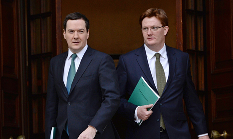 UK: Danny Alexander refuses to rule out further tuition fees rise | Higher Education and academic research | Scoop.it