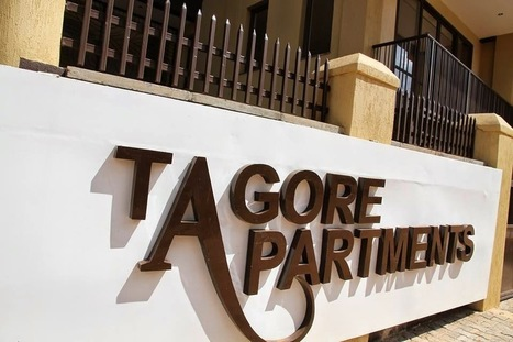 Tagore Apartments: New Apartments with Resourceful Elements in Kampala   Rosand Post   NDAWULA ROBERT   Scoop.it