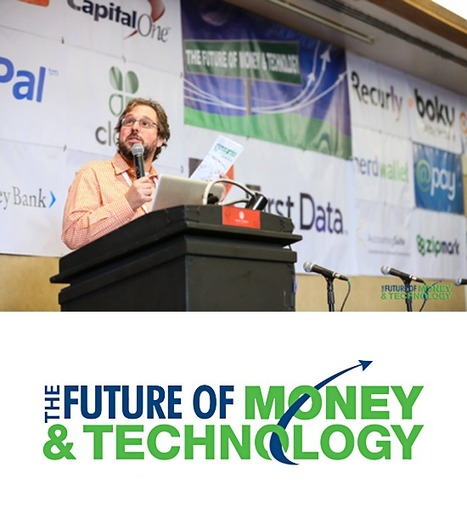 Future of Money & Technology Summit Summary: Bitcoin Exposed | Nerd Stalker Techweek | Scoop.it