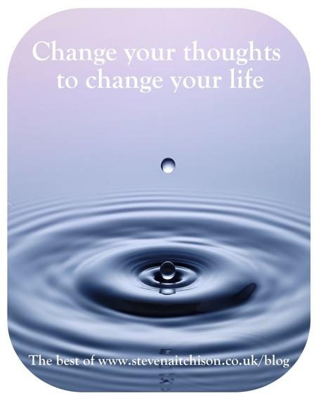Happy Habits You Should Start Now. - Positive Thoughts   Change your thoughts change your life.....   Scoop.it