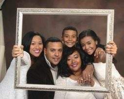 Exonerees Share Their Favorite Family Photos for Father's Day   SocialAction2014   Scoop.it