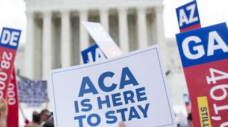 Health Care Costs Grow Dramatically Slower Than Expected After Obamacare | enjoy yourself | Scoop.it