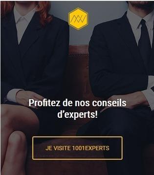 #HackingParis : 1 001 startups débarquent à l'Hôtel de Ville de Paris | 1001 Startups | Startups à suivre | Scoop.it