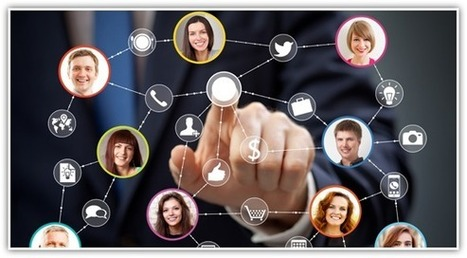 Defining Your Space Through Social Learning « Blog « CommPartners | e-Learning | Scoop.it