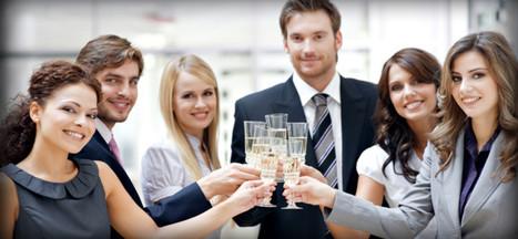 Tips To Arrange A Successful Corporate Event | Online birthday cake in Brisbane | Creative cakes by Deborah Feltham | Scoop.it