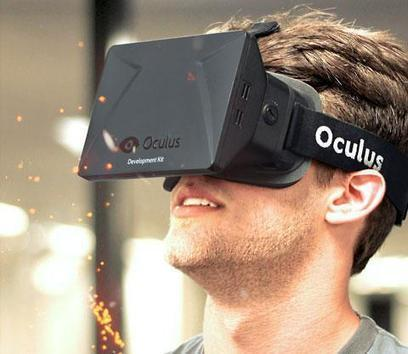 Will Oculus Be for Facebook What YouTube Has Been for Google? - Motley Fool | Gaming Youtubers | Scoop.it