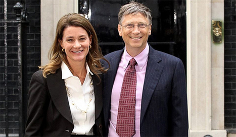 Gates Foundation Bets on Online Education to Improve World | A Higher Standard in Online Education | Scoop.it