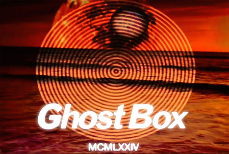 Bleep - Guide to Ghost Box | Hauntology | Scoop.it