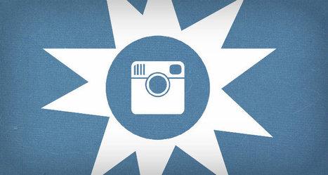 Claves para la cuenta de tu organización en Instagram | Marbella Ases Media | Scoop.it