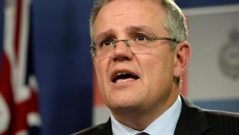 Morrison says he has no power over the Vietnamese man | Immigration Visa | Scoop.it