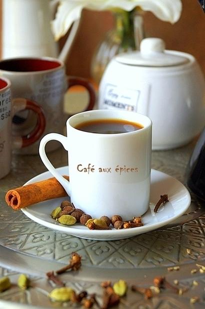 Café marocain aux épices / Ramadan 2016 | Recettes Pour Ramadan 2016 | Scoop.it