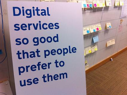 So You Want To Write A Digital Strategy? | Smashing Magazine | Kommunikation inspiration | Scoop.it