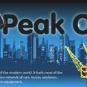 Oil & Peak Oil Infographic | Geography | Scoop.it