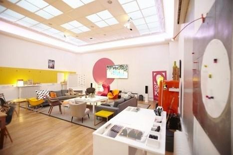 10 conseils pour concevoir sa salle de créativité idéale | Bibliothèque et Techno | Scoop.it