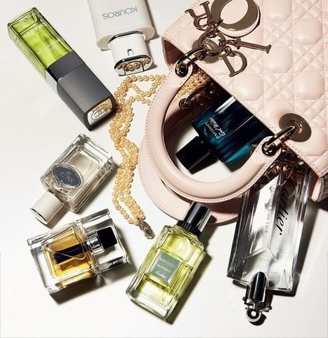 À la garçonne: perfumes masculinos que irão fazer a cabeça das mulheres | ME | Scoop.it