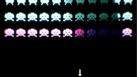 Google AI taught itself to play 49 Atari 2600 games by studying pixels; no pre-programming necessary - Electronic Products | Global Brain | Scoop.it