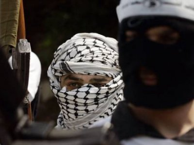 Kenyan Jihadist Linked To Bomb Attack On Israel Shot Dead | Weasel Zippers | UNITED CRUSADERS AGAINST ISLAMIFICATION OF THE WEST | Scoop.it