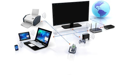 Home Network & Connectivity - Data Recovery Services Singapore   High-Tech Solutions   Scoop.it