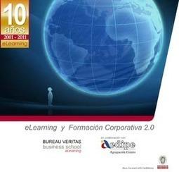 eLearning y Formación Corporativa 2.0, un libro digital de descarga gratuita | VIRTUAL_Edutec | Scoop.it