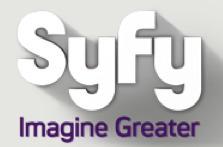 SyFy tiene otras tres series de ciencia ficción en desarrollo « « SerieseandoSerieseando | Ciencia Ficción, lo más actual | Scoop.it
