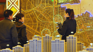 Mapping China's middle class | McKinsey & Company | A vision of the future | Scoop.it