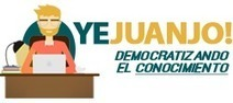 Oye Juanjo!: libros PDF | Achegando TICs | Scoop.it