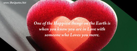 Facebook Cover Image - Lovely Love Lines - TheQuotes.Net | Facebook Cover Photos | Scoop.it