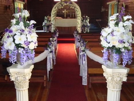 Benjamin Landa Flowers ! Importance of #Flowers in Wedding Decoration   Benjamin Landa   Scoop.it