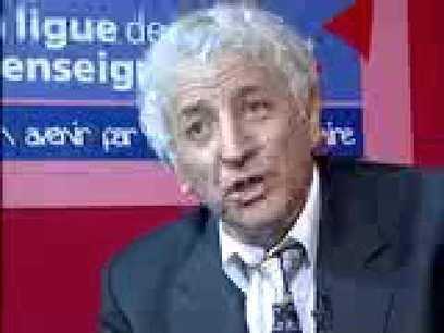 Intervention d'André Antibi au Salon de l'Éduca... | L'évaluation par contrat de confiance (EPCC) | Scoop.it