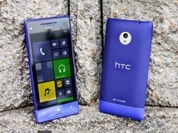 HTC 8XT 4G smartphone with windows 8 OS & Dual Core CPU- Review   Tablets,smartphones and Android apps   Scoop.it