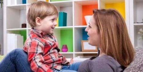 TICS: ¿cómo reconocerlos y manejarlos? | Las TIC en infantil | Scoop.it