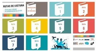 bibliotecaescolar.info | Bibliotecas escolares para curiosos | Scoop.it